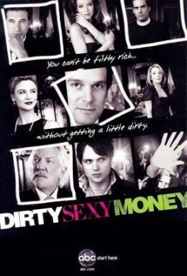 Affiche Dirty Sexy Money