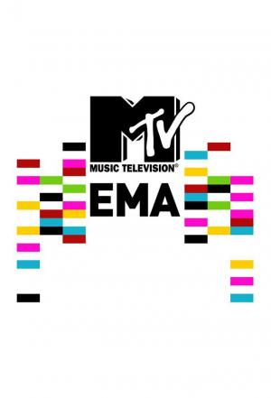 Affiche MTV Europe Music Awards