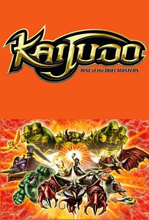 Affiche Kaijudo: Clash of the Duel Masters