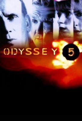 Affiche Odyssey 5