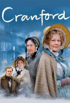 affiche Cranford