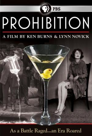 Affiche Prohibition (SBS-AU)