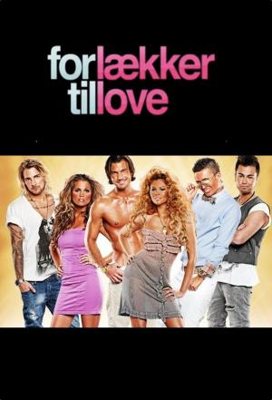 Affiche For laekker til love