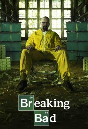 Affiche Breaking Bad