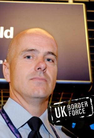 Affiche UK Border Force