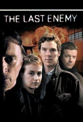Affiche The Last Enemy