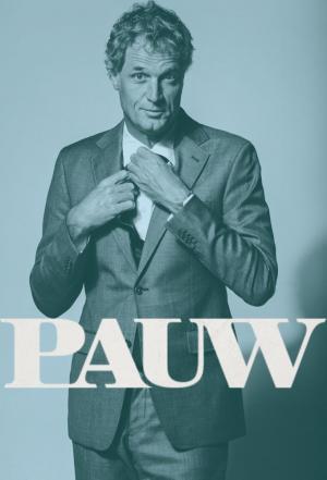 Affiche PAUW