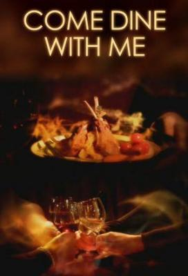Affiche Come Dine With Me