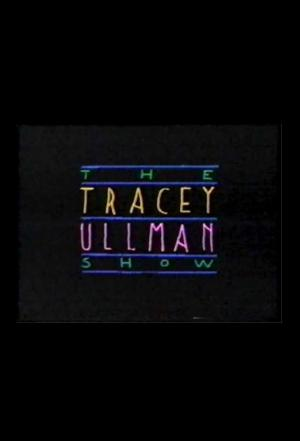 affiche The Tracey Ullman Show