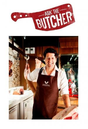 Affiche Ask the Butcher