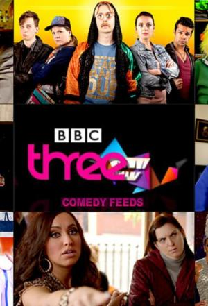 Affiche Comedy Feeds