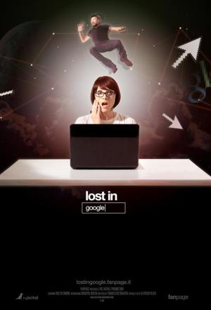 Affiche Lost in Google
