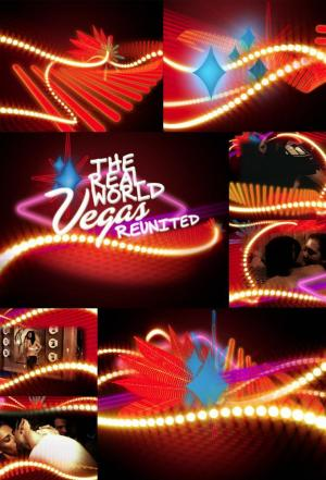 Affiche Reunited: The Real World Las Vegas