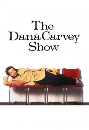 Affiche The Dana Carvey Show