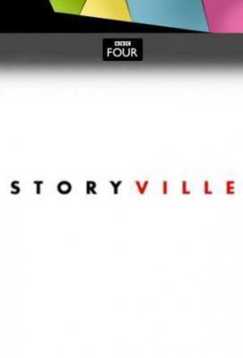 Affiche Storyville