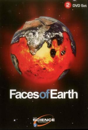 Affiche Faces of Earth