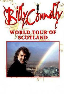 Affiche Billy Connolly's World Tour of Scotland