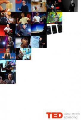 Affiche TEDTalks