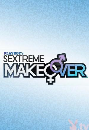 Affiche Sextreme Makeover