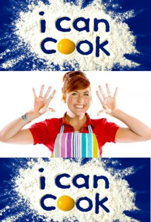 Affiche I Can Cook