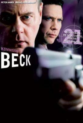 Affiche Kommissar Beck