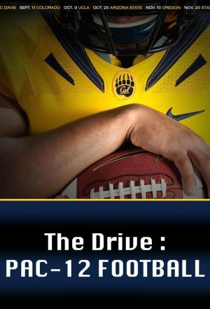 Affiche The Drive