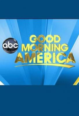 Affiche Good Morning America
