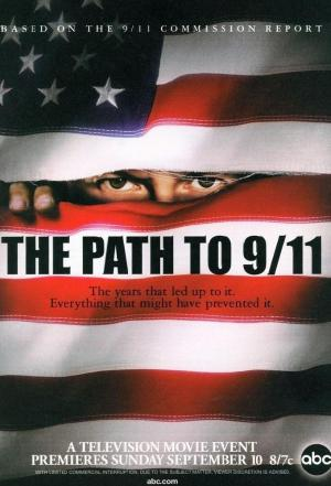 Affiche The Path to 9/11