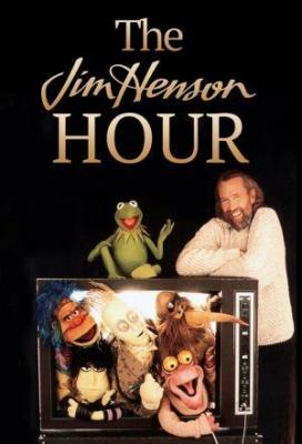 Affiche The Jim Henson Hour