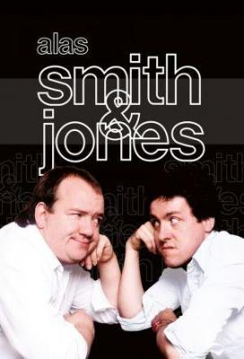 Affiche Alas Smith and Jones