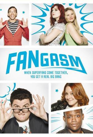 Affiche Fangasm