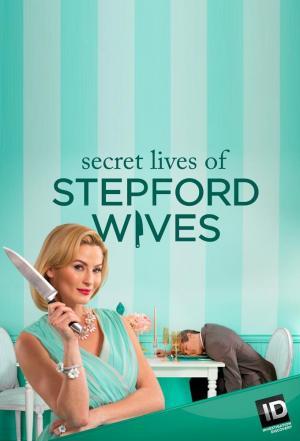 Affiche Secret Lives of Stepford Wives