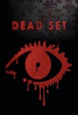 Affiche Dead Set
