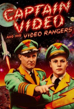 Affiche Captain Video And His Video Rangers