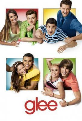 Affiche Glee