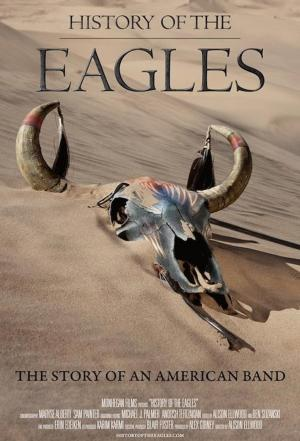 Affiche History of the Eagles