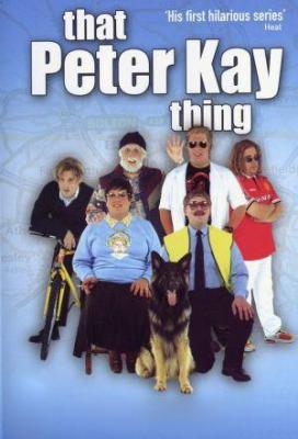 Affiche That Peter Kay Thing
