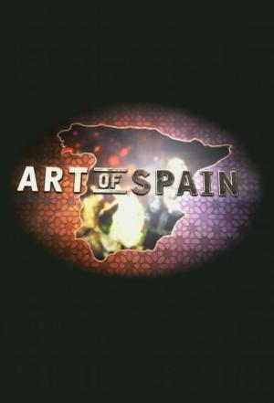 Affiche The Art Of Spain