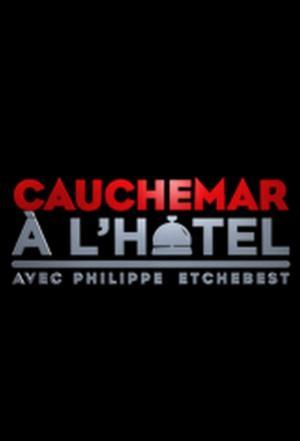 Affiche Cauchemar à l'hôtel