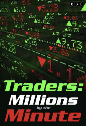Affiche Traders: Millions by the Minute