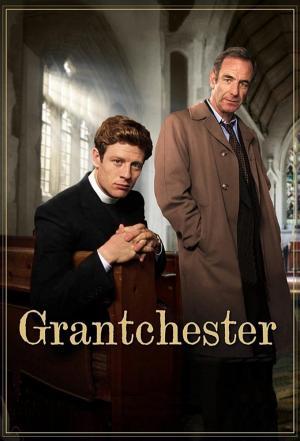 Affiche Grantchester