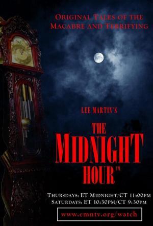 Affiche Lee Martin's Midnight Hour