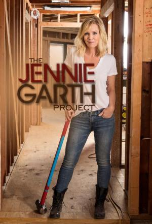 Affiche The Jennie Garth Project