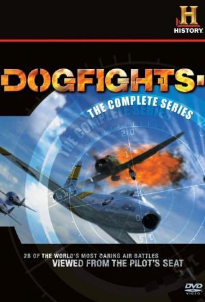 affiche Dogfights - Les ailes de la guerre