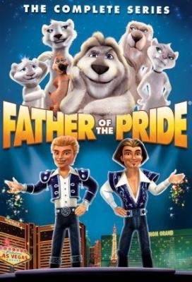 Affiche Father of the Pride