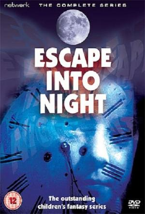 Affiche Escape Into Night