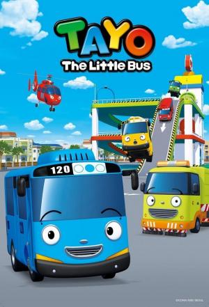 Affiche Tayo the Little Bus