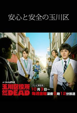 Affiche Tamagawa