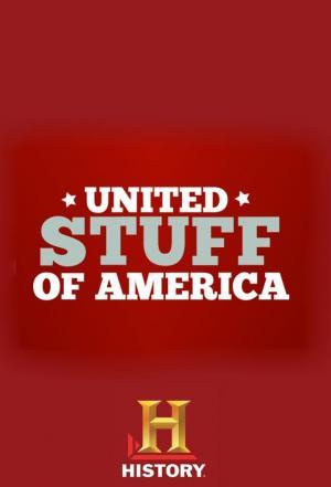 Affiche United Stuff of America