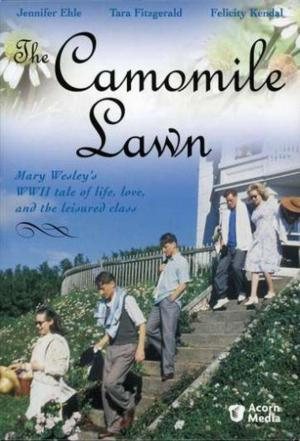 Affiche The Camomile Lawn